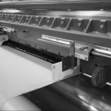 New Coating Line for Textiles