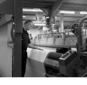 Our People - Technical textiles