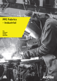 PPE Fabrics - Industrial - Technical Literature