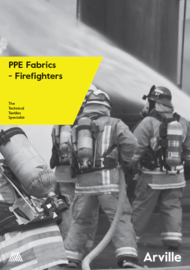PPE Fabrics - Firefighters - Technical Literature