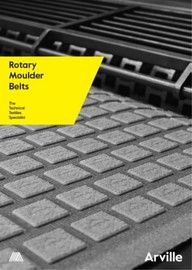 Rotary Molder Belts - Technical Literature