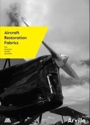 Aircraft Restoration Fabrics - Technical Literature
