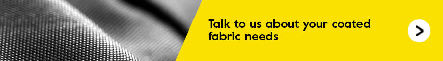 Talk to us about your coated fabric needs