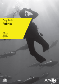 Dry Suit Fabrics - Technical Literature