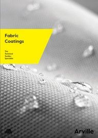 Fabric Coatings - Technical Literature