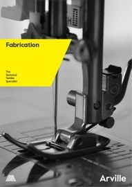 Fabrication - Technical Literature