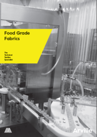 Food Grade Fabrics - Technical Literature