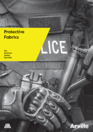 Protective Fabrics - Technical Literature