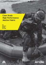 Case Study - High Performance Marine Fabrics