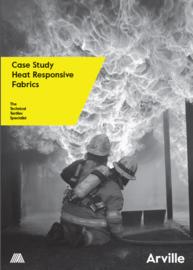 Heat Responsive Fabrics - Case Study