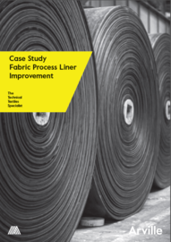 Fabric Process Linear Improvements - Case Study