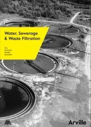 Waste, Sewage & Waste Filtration - Technical Literature