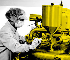 Filtration Media Fabrics