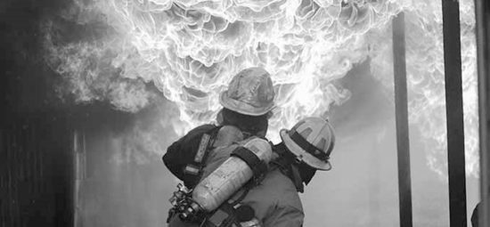 PPE Fabrics for Firefighters